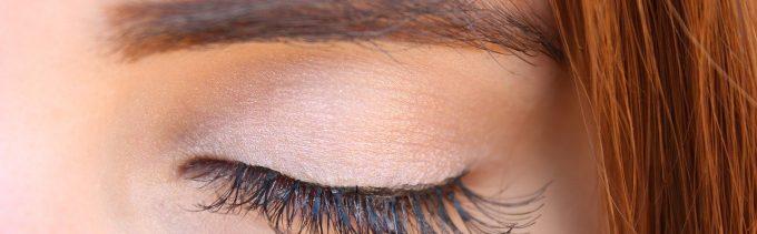 makijaż brwi może dać świetne efekty