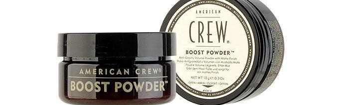 kosmetyki męskie American Crew